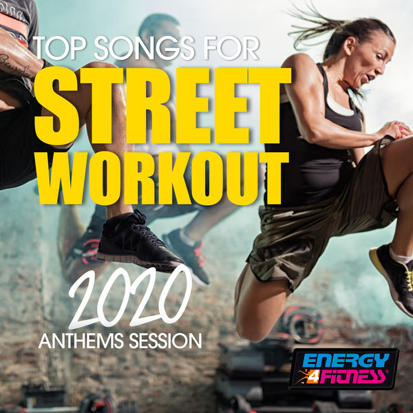 Speedmaster - Top Songs For Street Workout 2020 Anthems Session