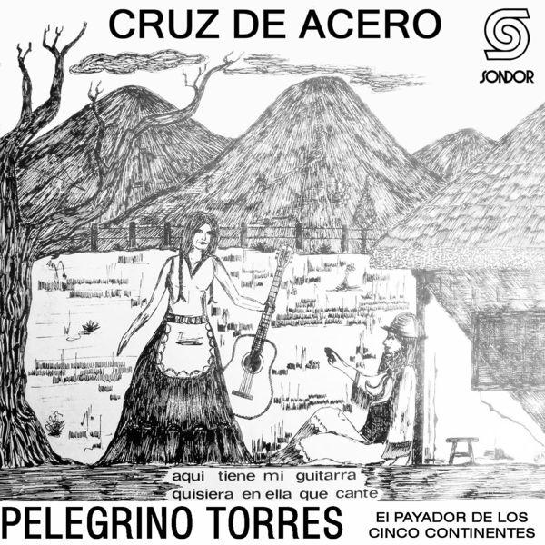Pelegrino Torres - Cruz de Acero