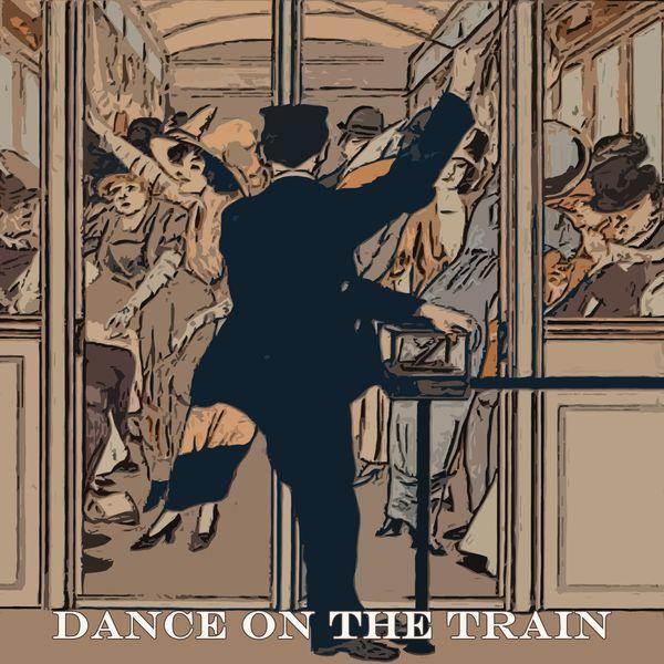 Simon & Garfunkel - Dance on the Train