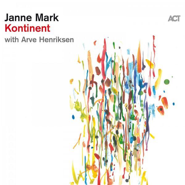Janne Mark - Kontinent