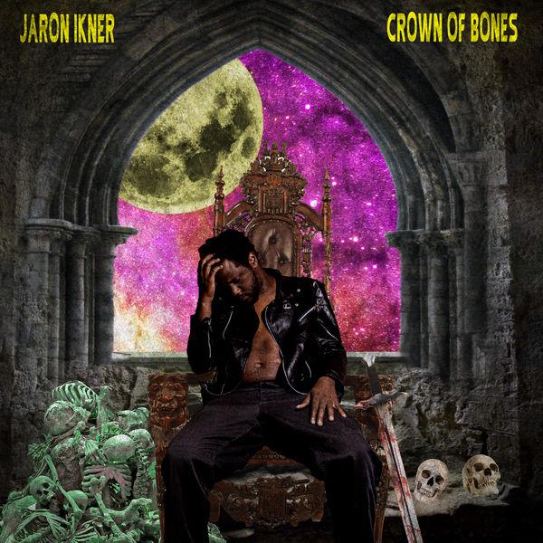 Jaron Ikner|Crown of Bones