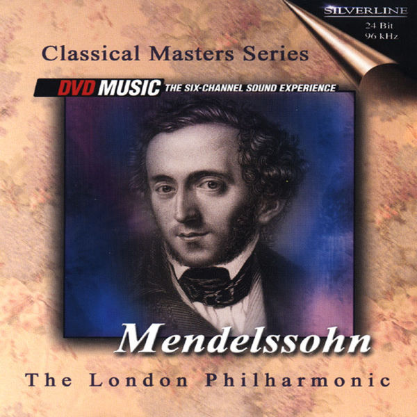 London Philharmonic Orchestra - Classical Masters Series Mendelssohn