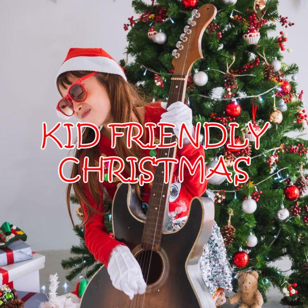 Various Artists - Kid Friendly Christmas