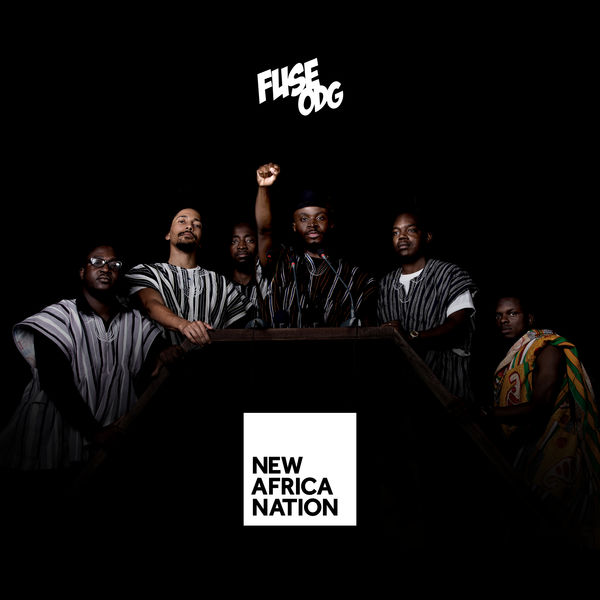 Fuse ODG - New Africa Nation (Deluxe)