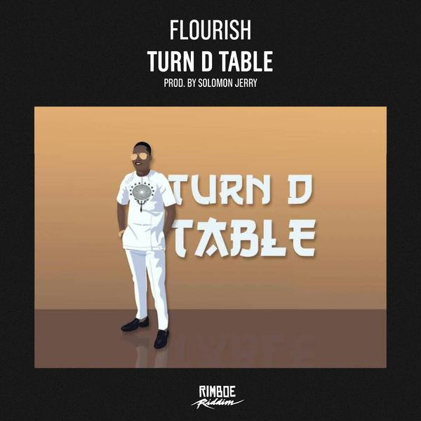 Flourish - Turn D Table