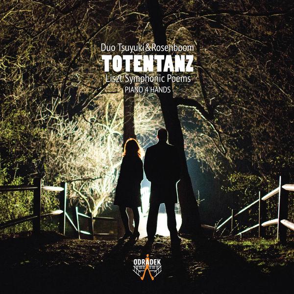 Chie Tsuyuki - Totentanz