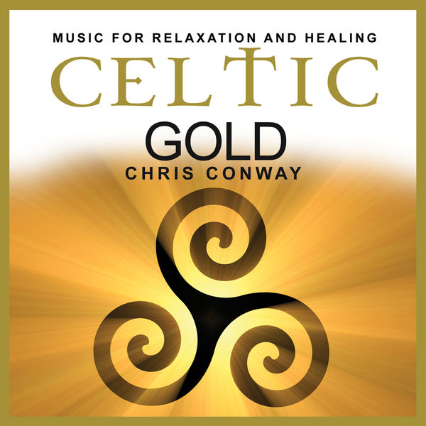 chris conway - Celtic Gold