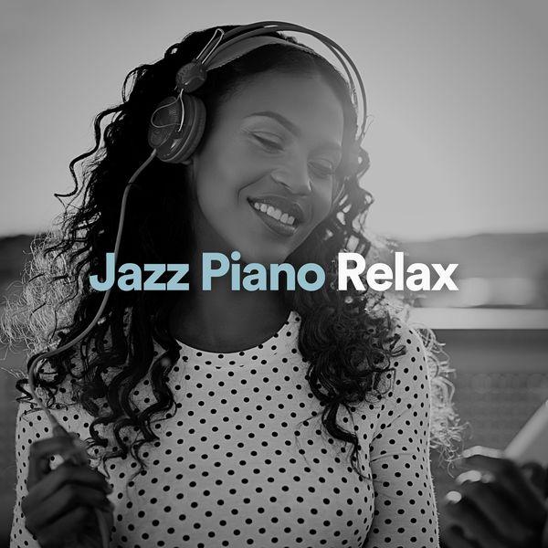 Chilled Jazz Masters - Jazz Piano Relax
