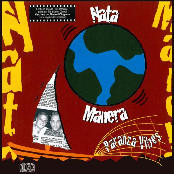 Paranza Vibes - Nata Manera