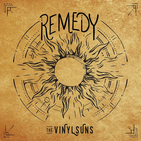 The Vinyl Suns - Remedy