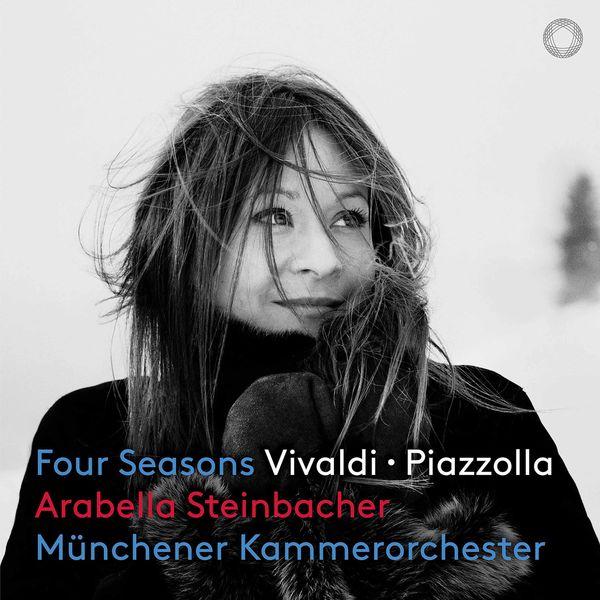 Arabella Steinbacher - Four Seasons
