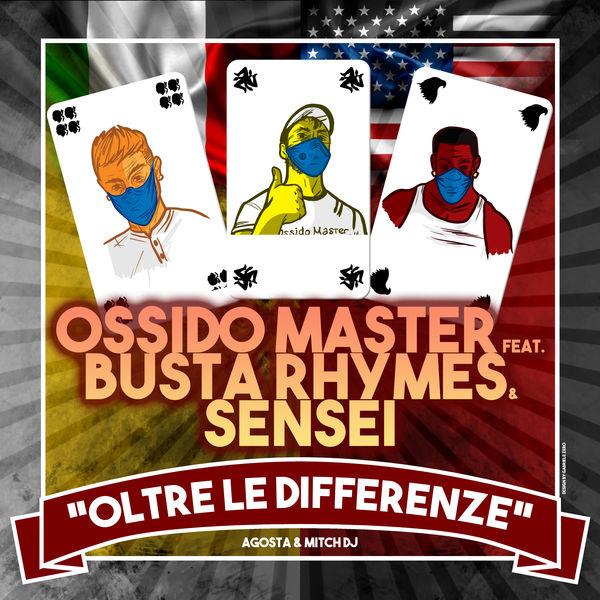 Ossido Master - Oltre le differenze