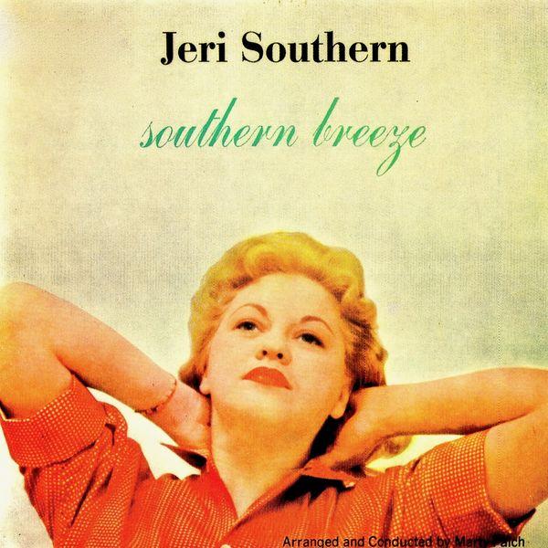 Jeri Southern - Southern Breeze