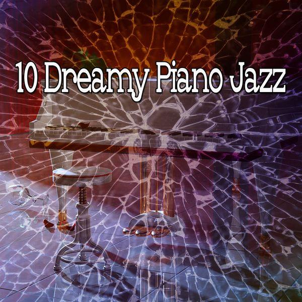 Nova Bossa - 10 Dreamy Piano Jazz