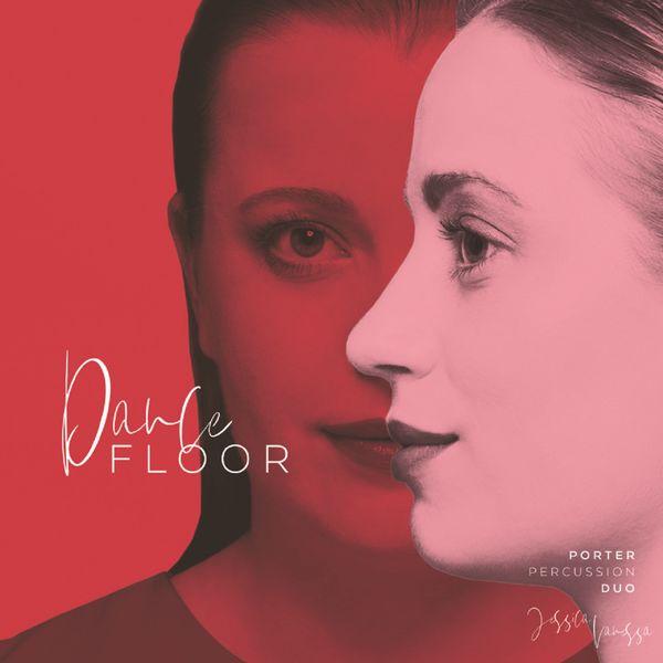 Porter Percussion Duo - Dancefloor