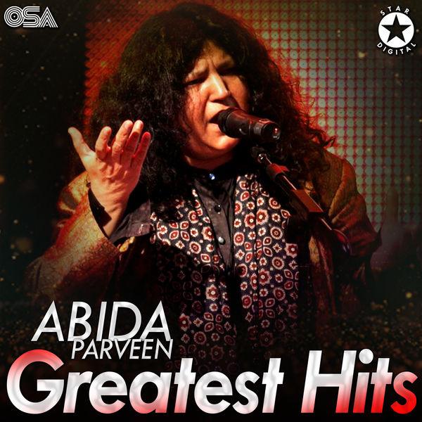 Abida Parveen Greatest Hits