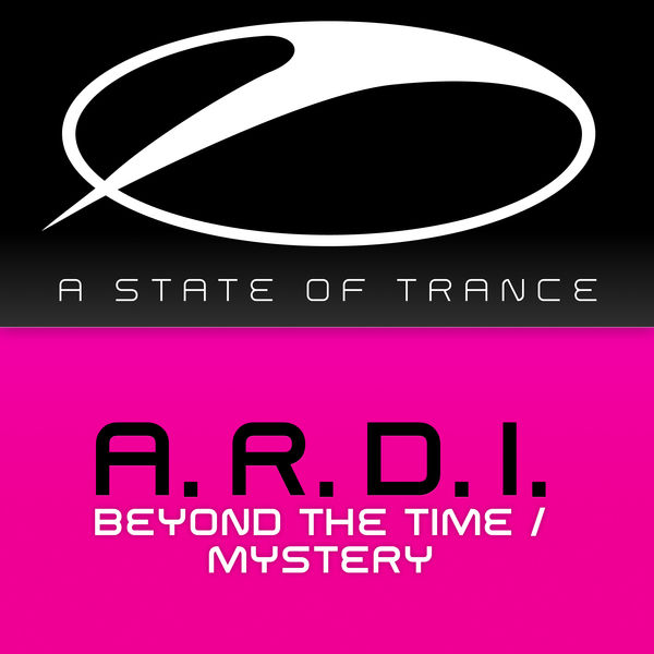 A.R.D.I. - Beyond The Time / Mystery