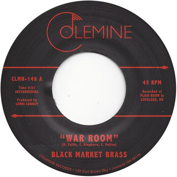 Black Market Brass - War Room