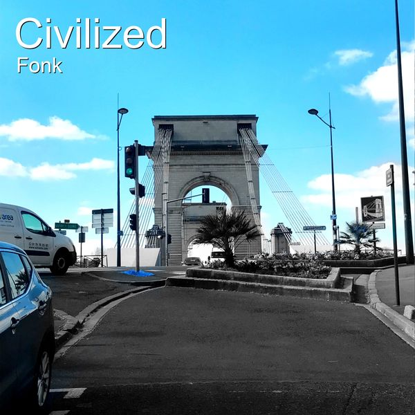 Fonk - Civilized