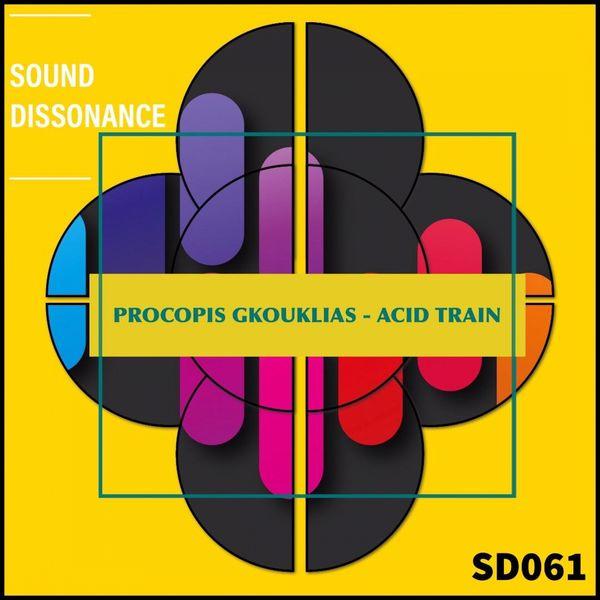 Procopis Gkouklias - Acid Train