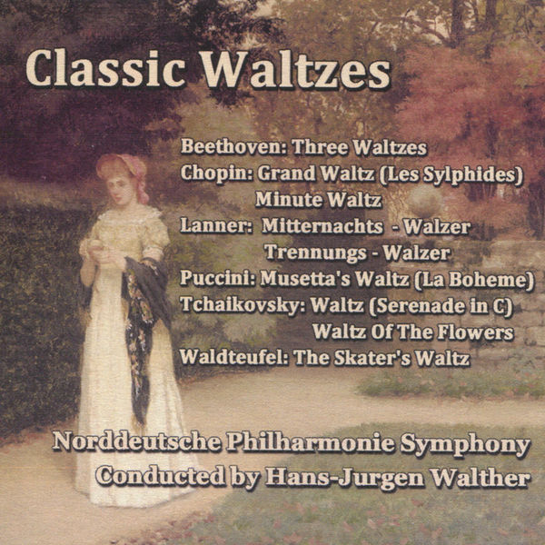 Norddeutsche Philharmonie Symphony - Classic Waltzes