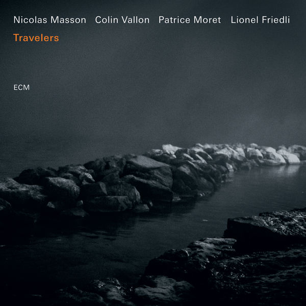 Nicolas Masson - Travelers