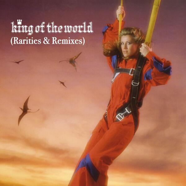 Sheila - King of the World (Rarities & Remixes)