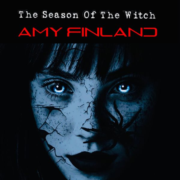 Amy Finland - The Season of the Witch