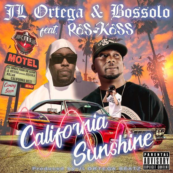 JL Ortega - California Sunshine