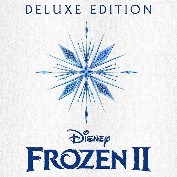 Various Artists - Frozen 2