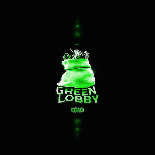 8ruki - Green Lobby