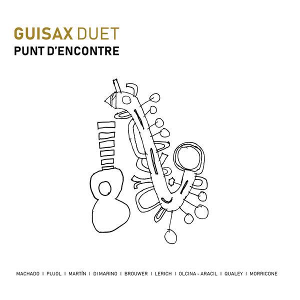 Guisax Duet - Punt d'encontre