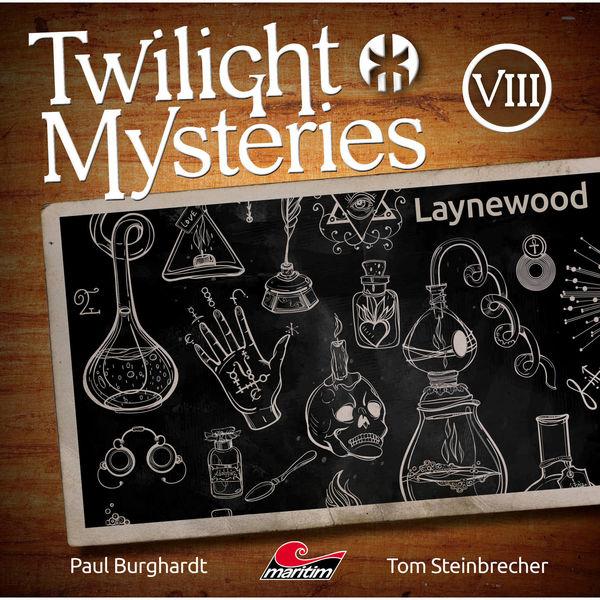 Twilight Mysteries - Die neuen Folgen, Folge 8: Laynewood