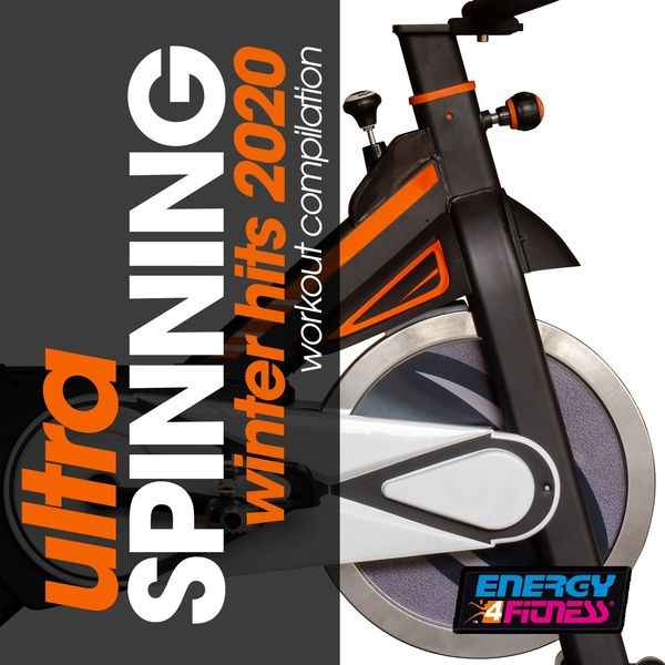 Various Artists - Ultra Spinning Winter Hits 2020 Workout Compilation