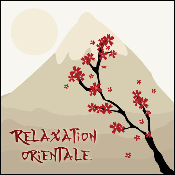 Musique Douce Academy - Relaxation orientale