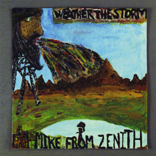 Mike From Zenith - Weather the Storm