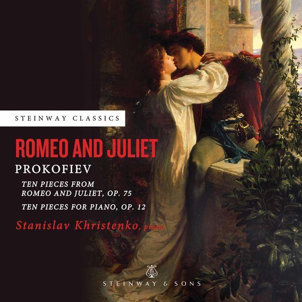 Stanislav Khristenko - Romeo and Juliet
