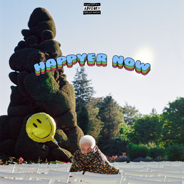 MistaDC - HAPPYer NOW
