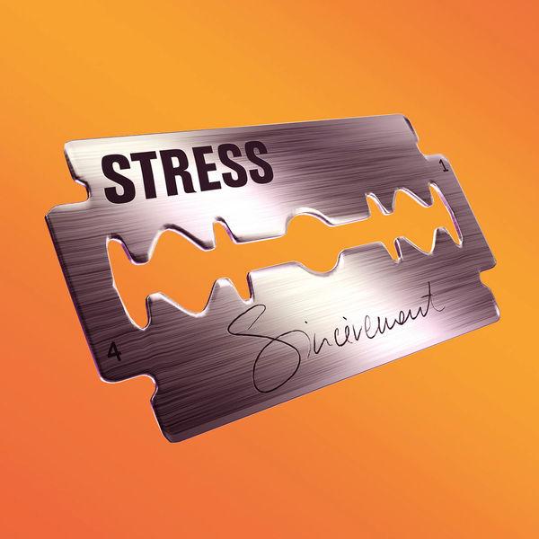 Stress - God Knows