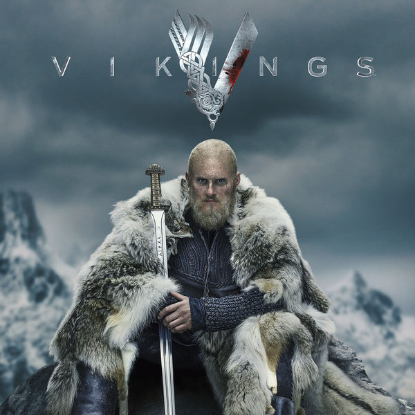 Trevor Morris - The Vikings Final Season (Music from the TV Series)