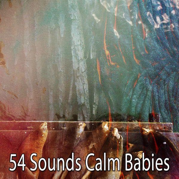 SPA - 54 Sounds Calm Babies