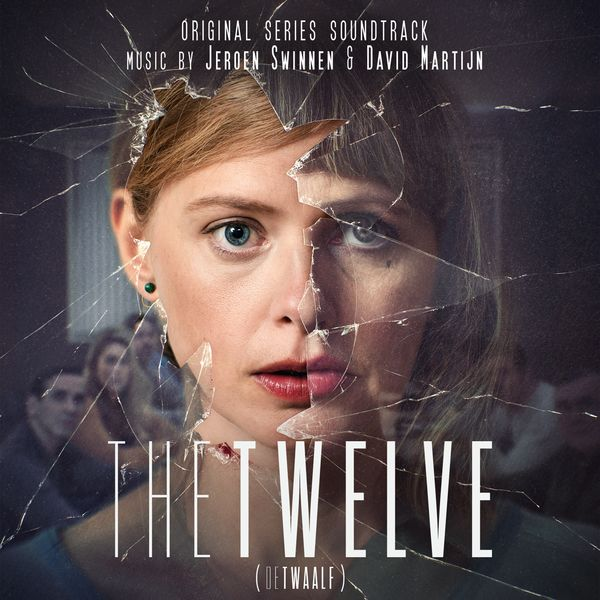 Jeroen Swinnen - The Twelve ( Original Soundtrack )