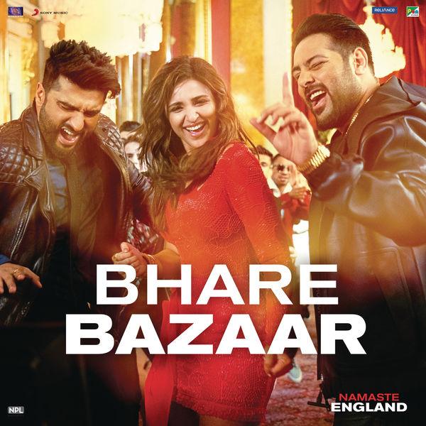 Bhare Bazaar | Rishi Rich to stream in hi-fi, or to download in True