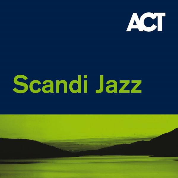 Various Artists - Scandi Jazz