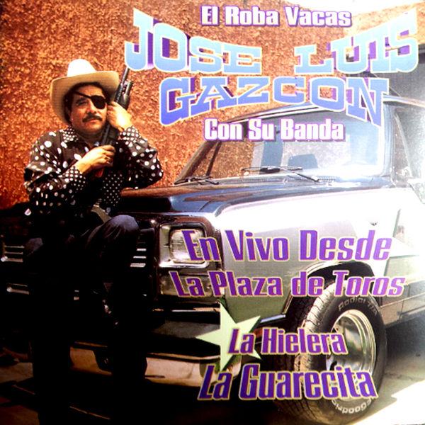 Jose Luis Gazcon - En Vivo Desde la Plaza de Toros