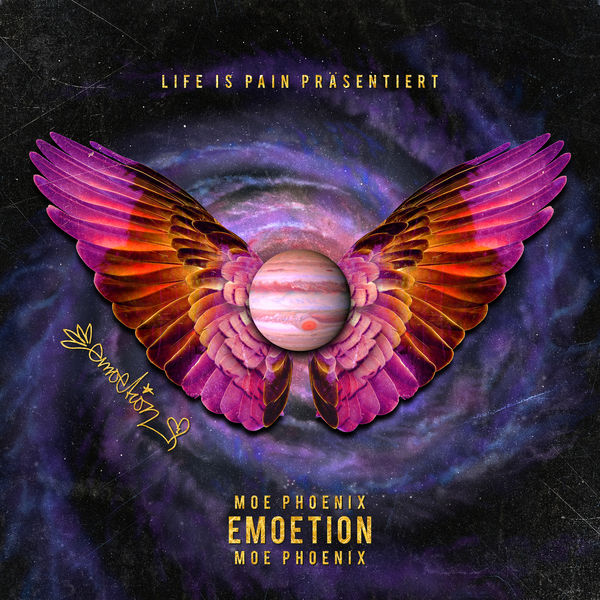 Moe Phoenix - EMOETION