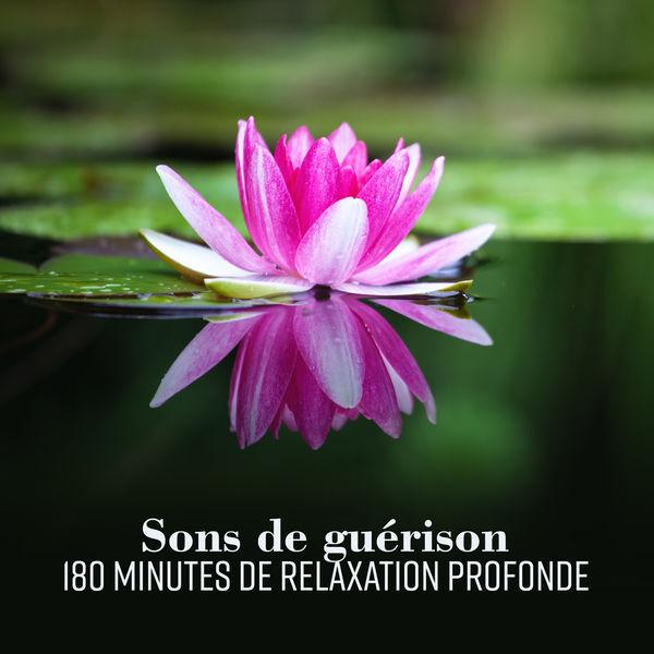 Club de méditer de détendre - Sons de guérison