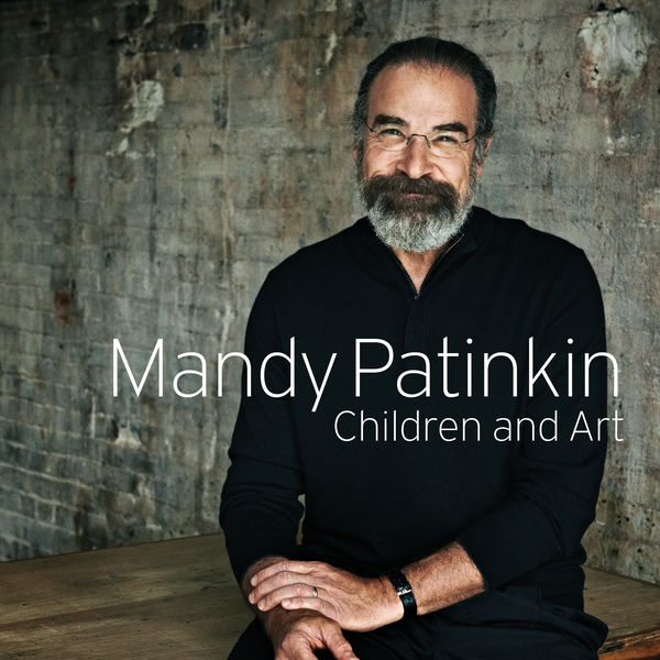 Mandy Patinkin - Wandering Boy / From the Air