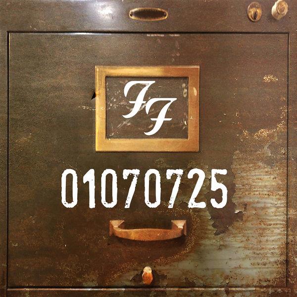 Foo Fighters - 01070725