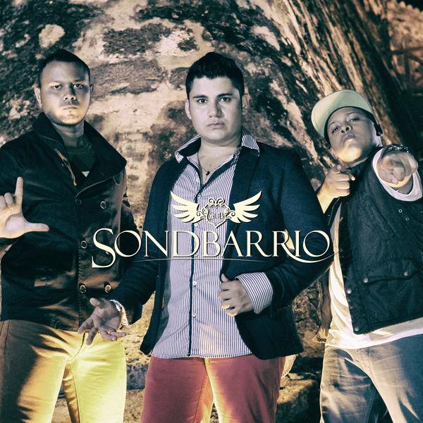 Sondbarrio - Pa'lante (Deluxe Version)